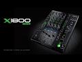 video youtube de X1800 PRIME