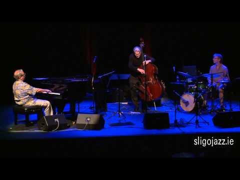 Kenny Werner, John Goldsby, John Riley -Sligo Jazz 2013