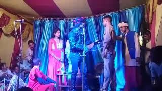 Nautanki video arhwan village