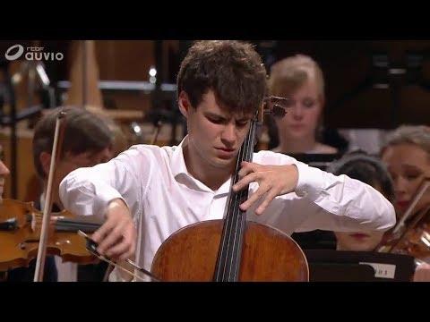 Queen Elisabeth Cello Competition – Victor Julien Laferrière_Shostakovich Concerto 1