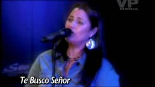 Lizza Lamb - The More I Seek You / Te Busco Señor / Spanish