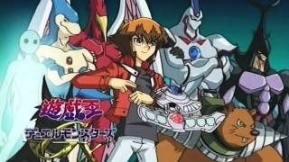 Yu-Gi-Oh GX Jaden/Judai Yuki Theme Extended Version [HD](DL Link Available)
