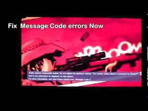 Cinavia Samsung Blu Ray Fix - Get The Cinavia Fix Now