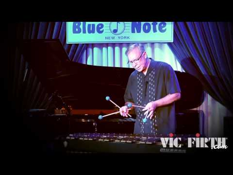 Education Spotlight: Gary Burton on Jazz Improvisation