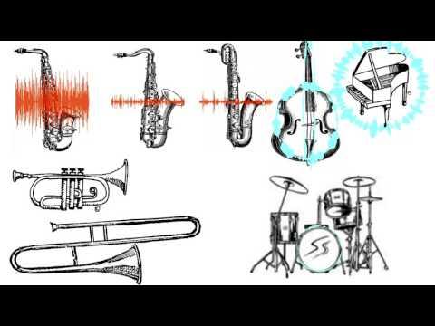 Canon In D Jazz Big Band Arrangement