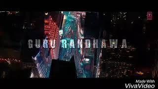 Gambar cover Lahore By Guru Randhava/ full video lryics