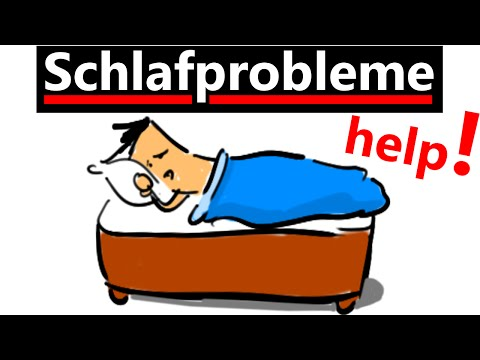 Hilfe bei Schlafstörungen: Morgens müde - Abends wach!