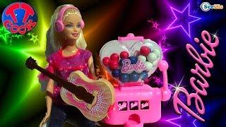 Барби и Ярослава. Сюрпризы для Куклы. Игрушки для детей. Сладкие Подарки. Doll Barbie(Кукла Барби и Ярослава на Tiki Taki Cook! Ярослава приготовила сюрпризы и подарки для своей подружки Барби. Куклу..., 2016-05-20T08:06:28.000Z)