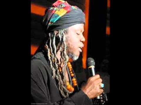 Mutabaruka - The Dub Poet