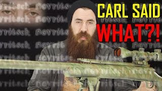 Carl Broke the Internet: A Followup on the Sniper Role - Airsoft GI