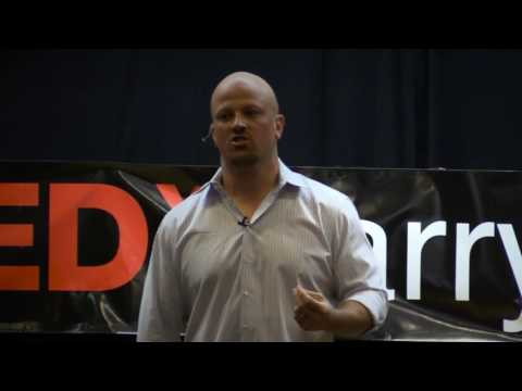 Creating More Meaningful Relationships in the Age of Technology | Daniel Newman | TEDxTarrytown
