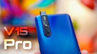 ViVO V15 Pro Bangla Review II Amazing but OverPriced!!