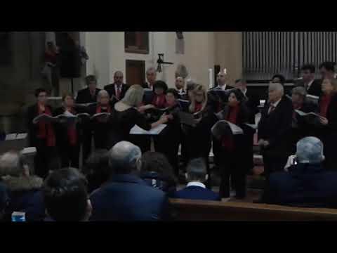 Minuit Chretien - Choir - Corale Polifonica di Arsoli
