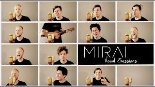 "Video MIRAI - ""Cesta z města"" Vocal Sessions download MP3, 3GP, MP4, WEBM, AVI, FLV Agustus 2017"