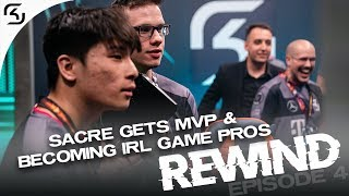 NO MVP FOR CROWNSHOT? | REWIND EP. 04 | SK LEC