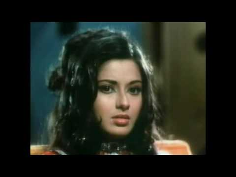 O Hansini Meri Hansini (Zehreela Insaan) - Kishore Kumar song