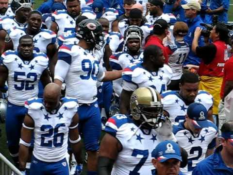 2011   NFL Pro Bowl Hawaii