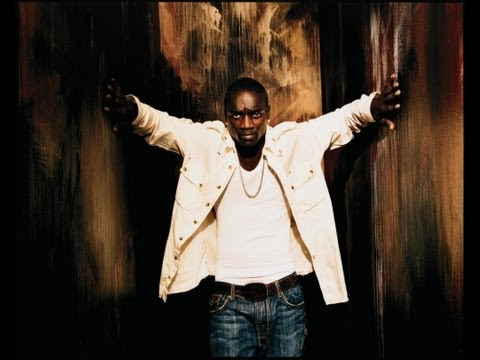 Akon - Froze - Feat- T Pain - HQ