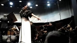 Per Amore Zizi Possi e Orquestra Sinfônica de Santo Andrè