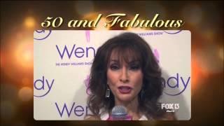 Susan Lucci wishes Wendy William