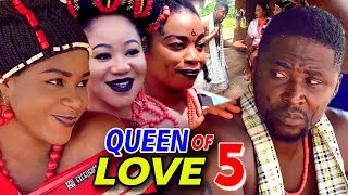 QUEEN OF LOVE SEASON 5 - 2019 Latest Nigerian Nollywood Movie Full HD | 1080p