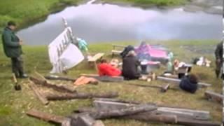 Поход Хальмер-Ю 2007  видео Участников похода(Поход Хальмер-Ю 2007 видео Участников похода и фото Участников., 2014-02-04T15:46:32.000Z)