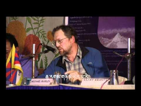 Experts Speak On Tibet's Environment