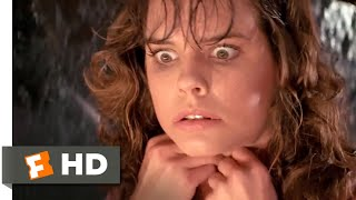 Christine (1983) - Choking the New Girlfriend Scene (2/10) | Movieclips