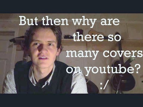 Is it legal to *COVER* songs on youtube? Part 2 about cover songs and copyrights