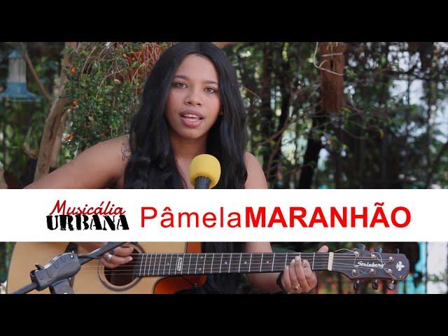 Pâmela Maranhão - Nuvem | Musicália Urbana