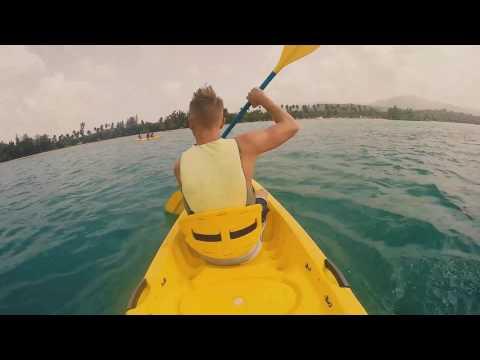 Puerto Rico Vacation ft  Despacito