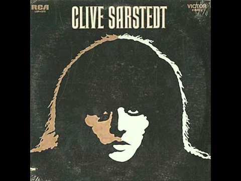 Clive Sarstedt -