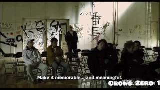 Download lagu Crows Zero I Gengi Takia vs Tamao Seridzawa MP3