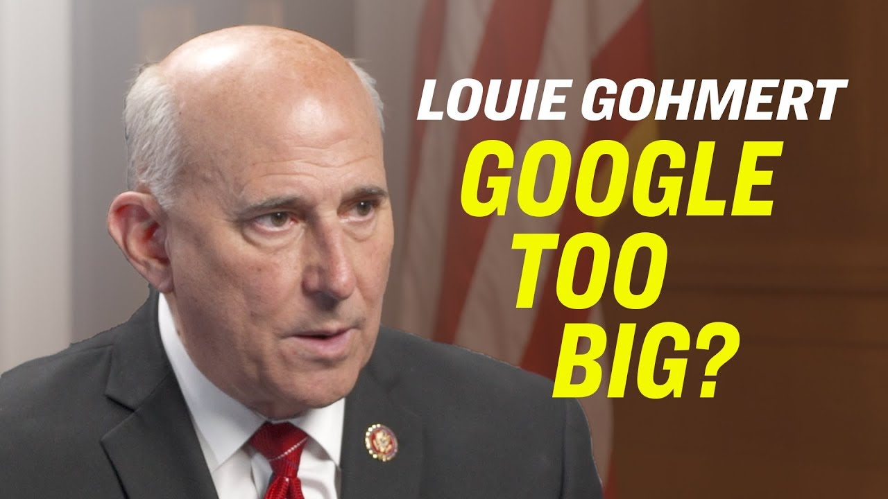 Epoch Times American Thought Leaders The Dangers of Google, As Revealed By Project Veritas, and Unse