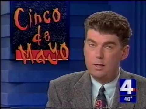 KXLY-TV 11pm News, May 5, 1996