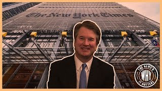 OK, New York Times, Now You're Just Being Gross | The News & Why It Matters | Ep 372