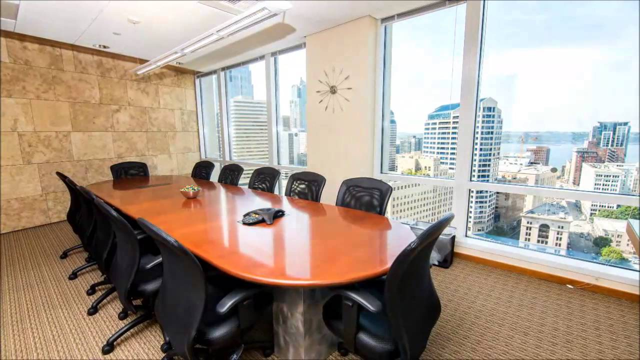 Merveilleux Seattle Downtown   Executive Suites U0026 Virtual Offices At 1700 7th Avenue