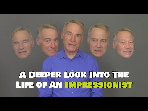 Jim Meskimen impersonates 20 celebs in 2 minutes im remarkable deepfake video