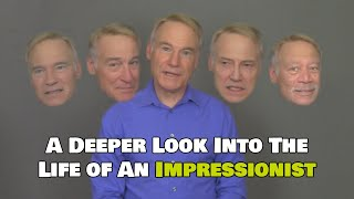 A Deeper Look Into The Life of An Impressionist