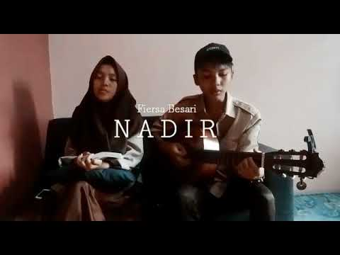 FIERSA BESARI - NADIR (Cover)