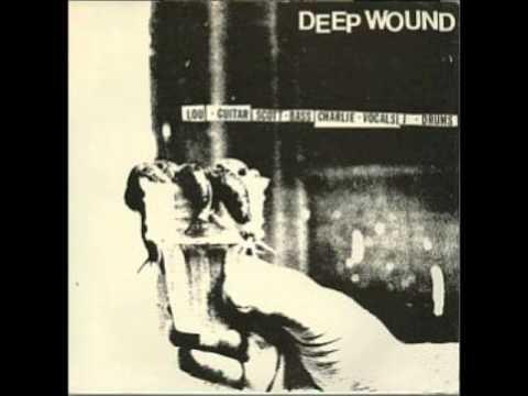 deep wound - deep wound ep mp3