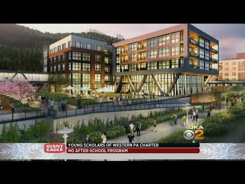 Station Square Development Planned
