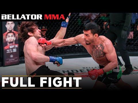 Full Fights | John Macapa vs Ashleigh Grimshaw - Bellator 226