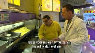 Snackbar (Voorschoten) | De Smaakpolitie