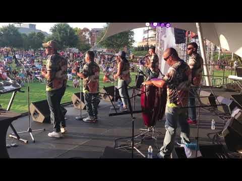Norfolk Latin festival 2017
