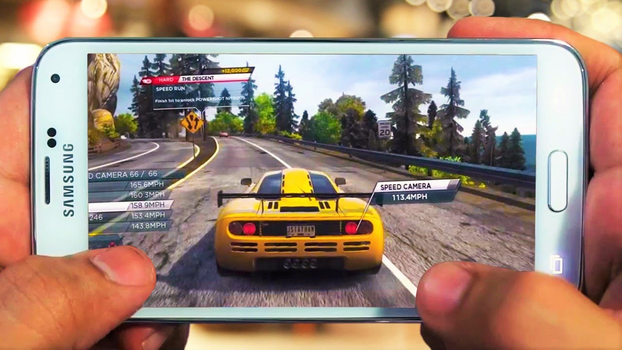 Top Games Android