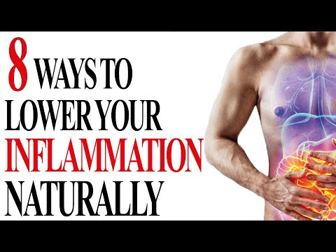 How to Reduce INFLAMMATION Naturally | Science-based Methods