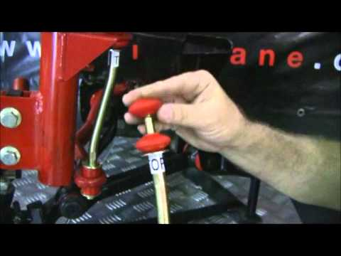 Nolathane  VN to VX1 Commodore sway bar links  42997A  YouTube