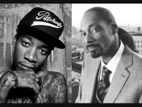 Snoop Dogg Ft. Wiz Khalifa - This Weed Iz Mine [2011]