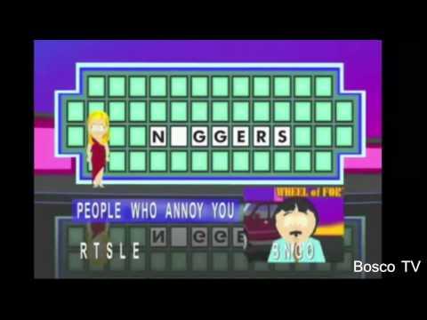 Randy Marsh - South Park Thug Life